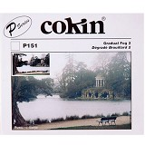 COKIN Fog 2  [P151] - Filter Special Effect